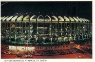 Busch Memorial Stadium (#617)