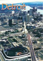 Tiger Stadium (Detroit) (D-61V)