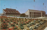 Amon Carter Stadium (8695)