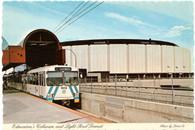 Edmonton Coliseum (54071-D)