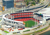 Great American Ball Park (WSPE-84)