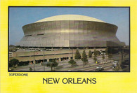 Louisiana Superdome (PG-12, P334539)