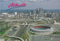 Atlanta Stadium (PF3-2320)