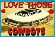 Texas Stadium (HT-169)