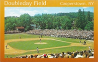 Doubleday Field (30014-C (orange))
