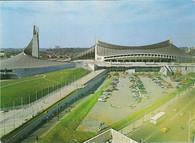 Yoyogi National Gymnasium (1120-Tokyo)