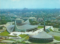 Yoyogi National Gymnasium (66-B)