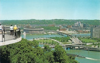 Three Rivers Stadium (221-132, 67599-D)