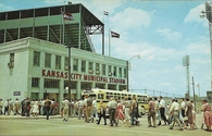 Kansas City Municipal Stadium (57838-B)