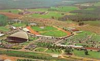 Dorton Arena & Carter-Finley Stadium (32145-C)