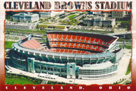 Cleveland Browns Stadium 6959