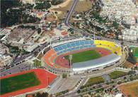 Kaftanzoglio Stadium (WSPE-238)