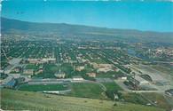 Dornblaser Field (C-1960, 38011)