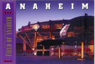 Edison International Field of Anaheim (No# Anaheim Resort)