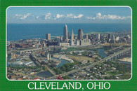 Cleveland Municipal Stadium (CLE-1030)