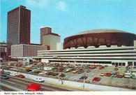 Market Square Arena (2US 140, IN 206)