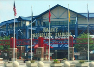 Johnny Rosenblatt Stadium (No# visitomaha)