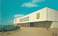 Centennial Civic Centre (12163R)