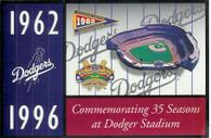 Dodger Stadium (1996 Dodger Stadium)