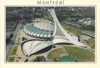 Olympic Stadium (Montreal) (M135)