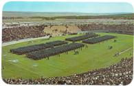 Falcon Stadium (#3566, 10x69494-B)