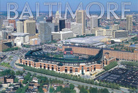 Oriole Park at Camden Yards (GSP-462)