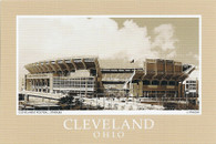 Cleveland Browns Stadium (CPC1009)