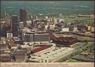Atlanta Stadium & Omni Arena (33893-D)