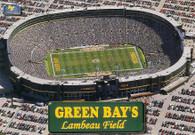 Lambeau Field (GB-1 variation)