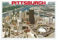 PNC Park, Heinz Field, & Mellon Arena (GSP-544)