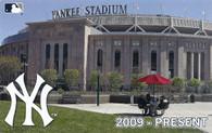 New Yankee Stadium (2012 WinCraft (exterior))