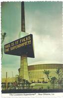 Louisiana Superdome (PG12, P308128)