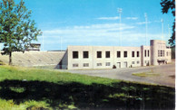 War Memorial Stadium (Arkansas) (5C-K1533)