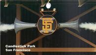 Candlestick Park (No# Strip 1)