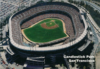 Candlestick Park (No# Strip 4)