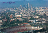 Los Angeles Memorial Coliseum (LA 233)