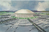 Delta Dome (Proposed Stadium Committee)