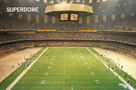 Louisiana Superdome (GLR-C-495)