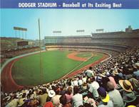 Dodger Stadium (P77831)