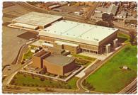 Greensboro Coliseum (84006-C)