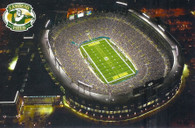 Lambeau Field (GB-4, PC-SCO-007)
