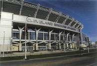 Cleveland Browns Stadium (L-20280-E)
