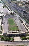 Soldier Field (P17167 PanAm)