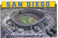 Qualcomm Stadium (SD1297B)