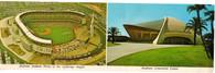 Anaheim Stadium & Anaheim Convention Center (P303969)