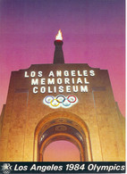 Los Angeles Memorial Coliseum (PZ 0046)