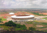 Abuja National Stadium (WSPE-337)