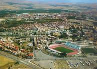 8 May 1945 Stadium (WSPE-846)