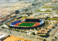 Abdullah Abdul Aziz Stadium (WSPE-740)