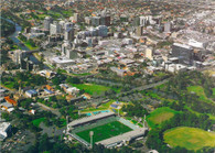 Parramatta Stadium (WSPE-542)